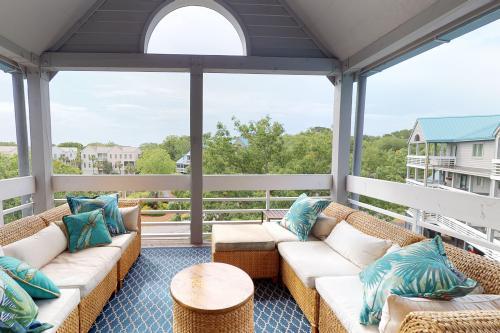 2418 Racquet Club - Seabrook Island, SC Vacation Rental