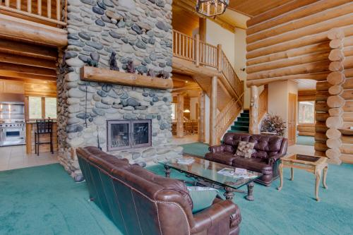 Elk Ridge Lodge -  Vacation Rental - Photo 1
