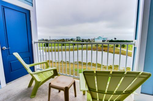 Seas The Day - Galveston, TX Vacation Rental