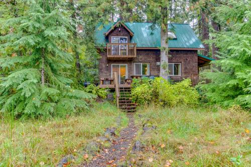 Roaring River Retreat -  Vacation Rental - Photo 1
