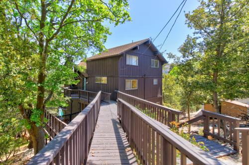 Matterhorn Vista - Lake Arrowhead, CA Vacation Rental