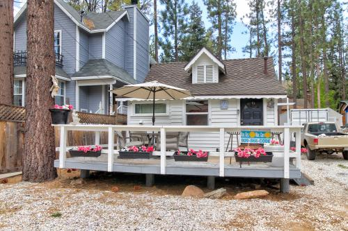 Biker's Paradise - Big Bear Lake, CA Vacation Rental