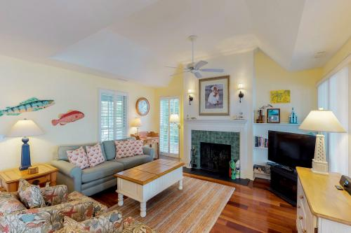 Lands End 39 - Hilton Head, SC Vacation Rental