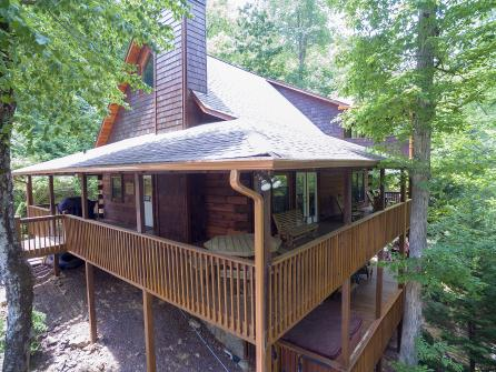 Toccoa Pearl -  Vacation Rental - Photo 1