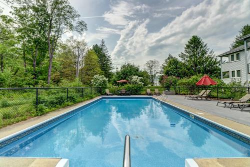 Brookhaven F3 - Ludlow, VT Vacation Rental
