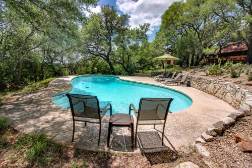 Antler Ridge Retreat - Dripping Springs, TX Vacation Rental
