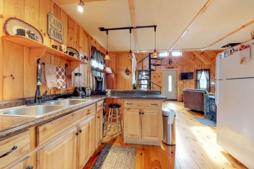 Acadia House -  Vacation Rental - Photo 1
