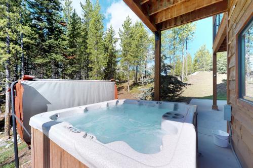 Alpenglow 37C -  Vacation Rental - Photo 1