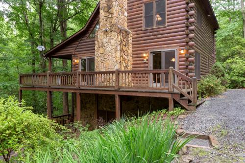 Laurel Creek - Mineral Bluff, GA Vacation Rental