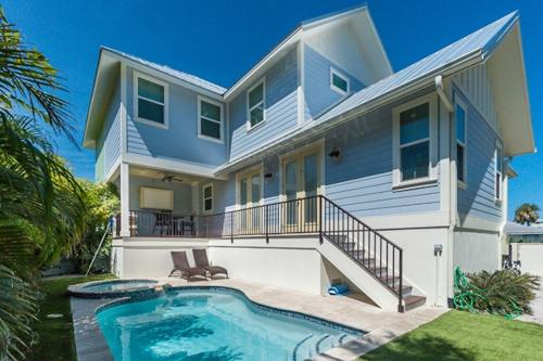 Seahorse Cottage  - Holmes Beach, FL Vacation Rental