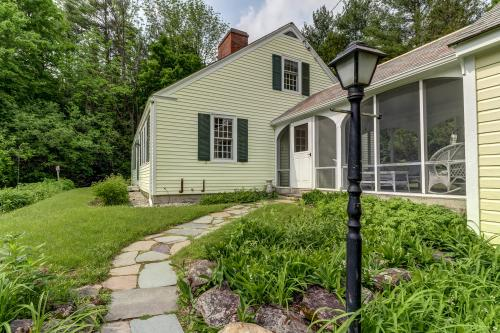 Dorset Dreamhouse - Dorset, VT Vacation Rental