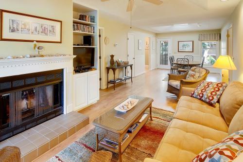 1140 Summerwind Cottage - Seabrook Island, SC Vacation Rental