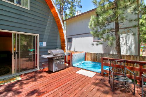 Sophie's Teacup  - Sugarloaf, CA Vacation Rental