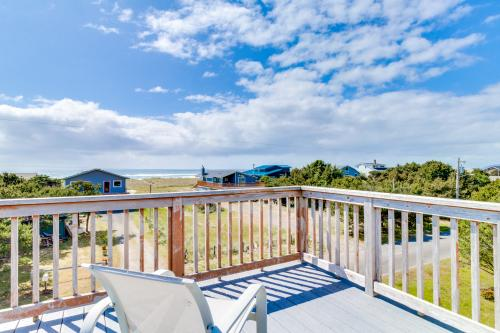 Beach Escape -  Vacation Rental - Photo 1