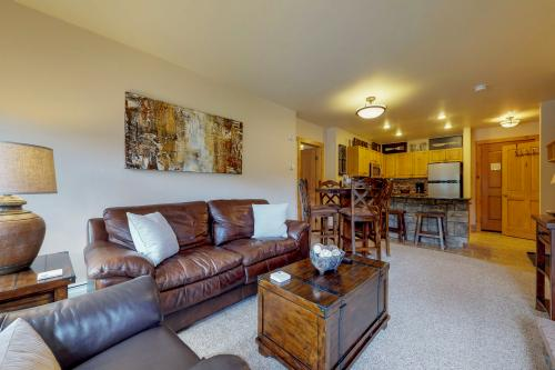 Lazy Moose Lodge -  Vacation Rental - Photo 1