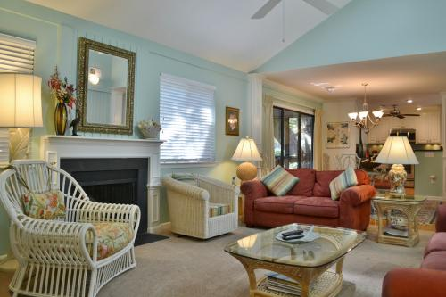 433 Oceanwoods Cottage -  Vacation Rental - Photo 1