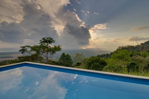 Portalon del Cielo - Dominical, Costa Rica Vacation Rental