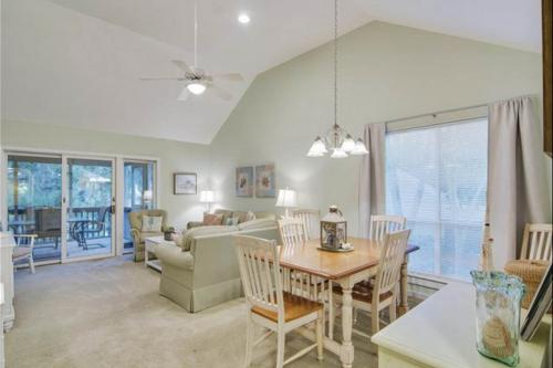 627 Wedgewood Villa - Seabrook Island, SC Vacation Rental