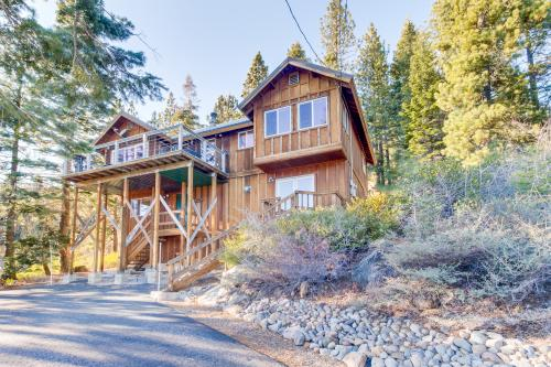 Lake Escape - Truckee, CA Vacation Rental