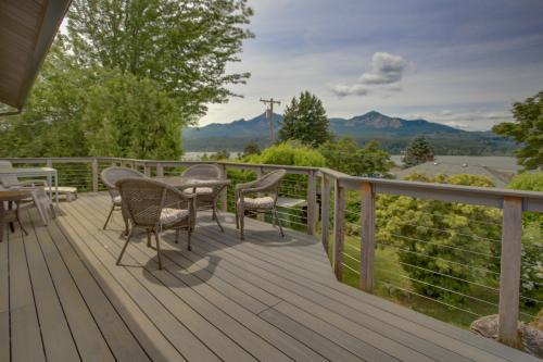 Cascade River Watch - Cascade Locks, OR Vacation Rental
