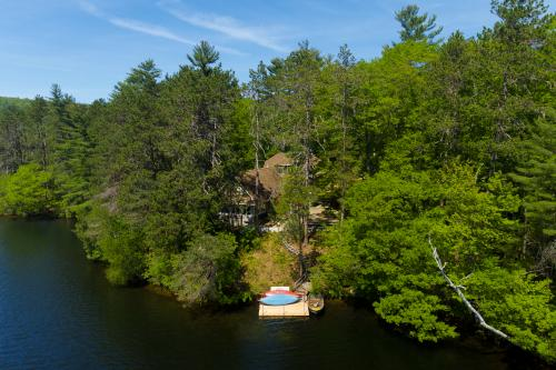 Sunset Cove - Greenwood, ME Vacation Rental