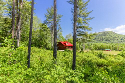 Moose Head Lodge at Sunday River -  Vacation Rental - Photo 1
