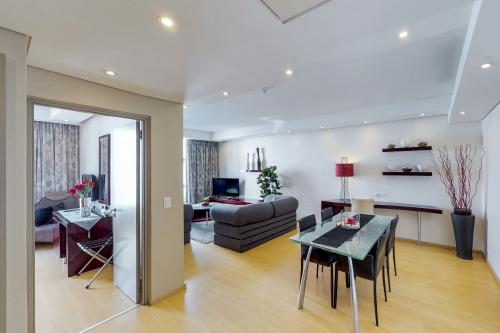 Stunning Cape Town Apartment -  Vacation Rental - Photo 1