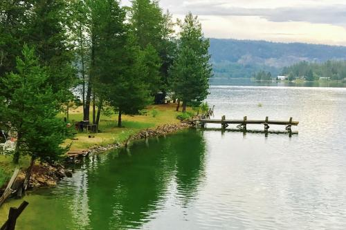 Bravado Lane Beauty   - Sandpoint, ID Vacation Rental