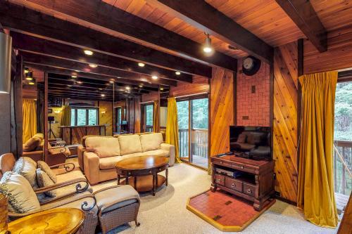 Musky Meadows II - Girdwood, AK Vacation Rental
