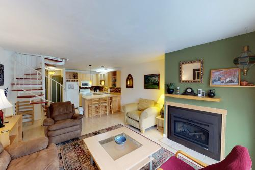 Brighton Condo #208 -  Vacation Rental - Photo 1