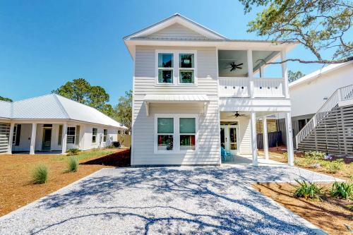 Uncorked - Port Saint Joe, FL Vacation Rental
