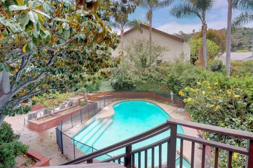 Sunny Dream - La Jolla, CA Vacation Rental