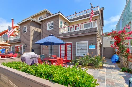 La Playa House - San Diego, CA Vacation Rental