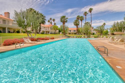 Torrey Pines & Palms - Palm Desert, CA Vacation Rental