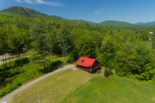 Moose Head Lodge at Sunday River - Newry, ME Vacation Rental