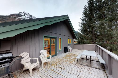 Garmisch - Girdwood, AK Vacation Rental