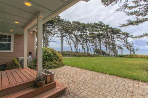 The Artist's Retreat - Newport, OR Vacation Rental