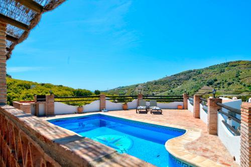 Villa Rosafina - Nerja, Spain Vacation Rental
