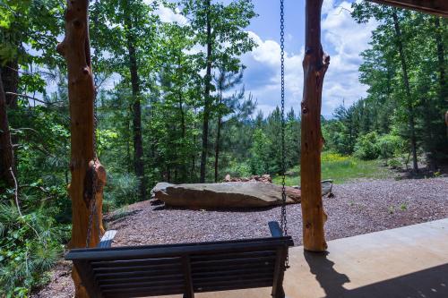 Big Timber - Mineral Bluff, GA Vacation Rental