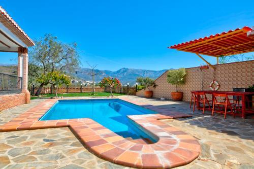 Villa Nevero - Nerja, Spain Vacation Rental