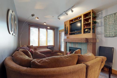 Springs Lodge 8863 - Keystone, CO Vacation Rental