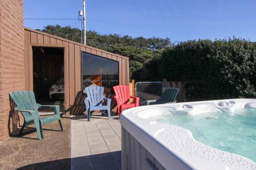 Central Oregon Coast Vacation Rentals Vacasa