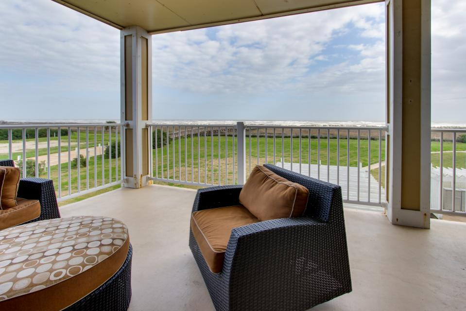 A Great Escape - Galveston Vacation Rental - Photo 7