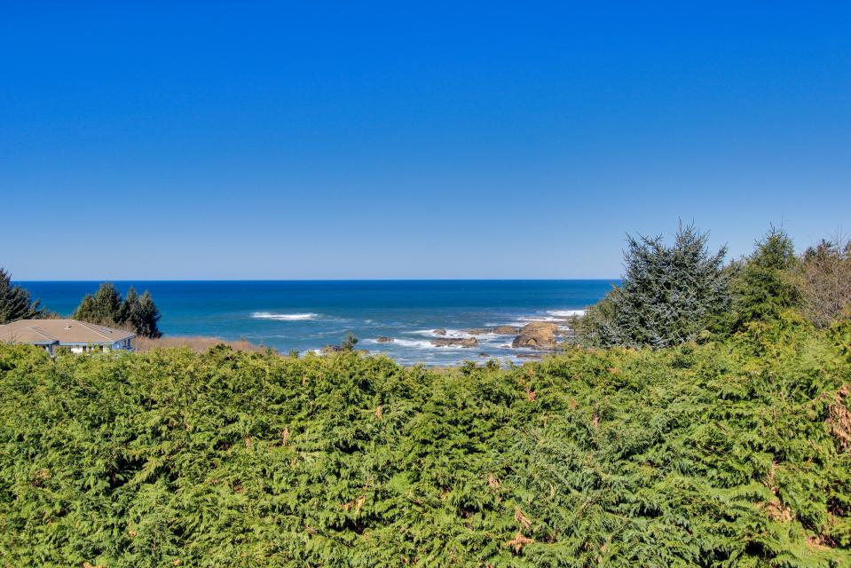 Secluded Oceans - Depoe Bay Vacation Rental - Photo 4