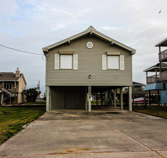 We Shell Sea - Galveston Vacation Rental - Photo 31