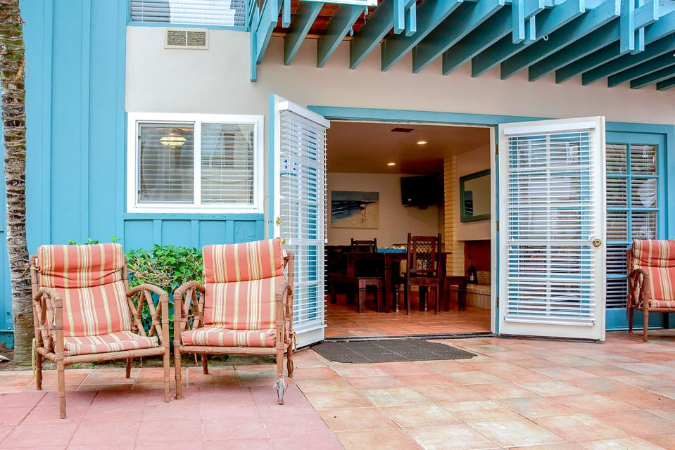 South Mission Oceanview Duplex 4 Bedroom - San Diego Vacation Rental - Photo 22