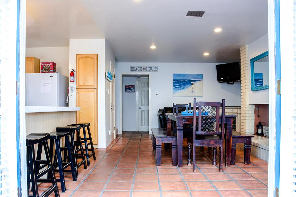 South Mission Oceanview Duplex 4 Bedroom - San Diego Vacation Rental - Photo 8