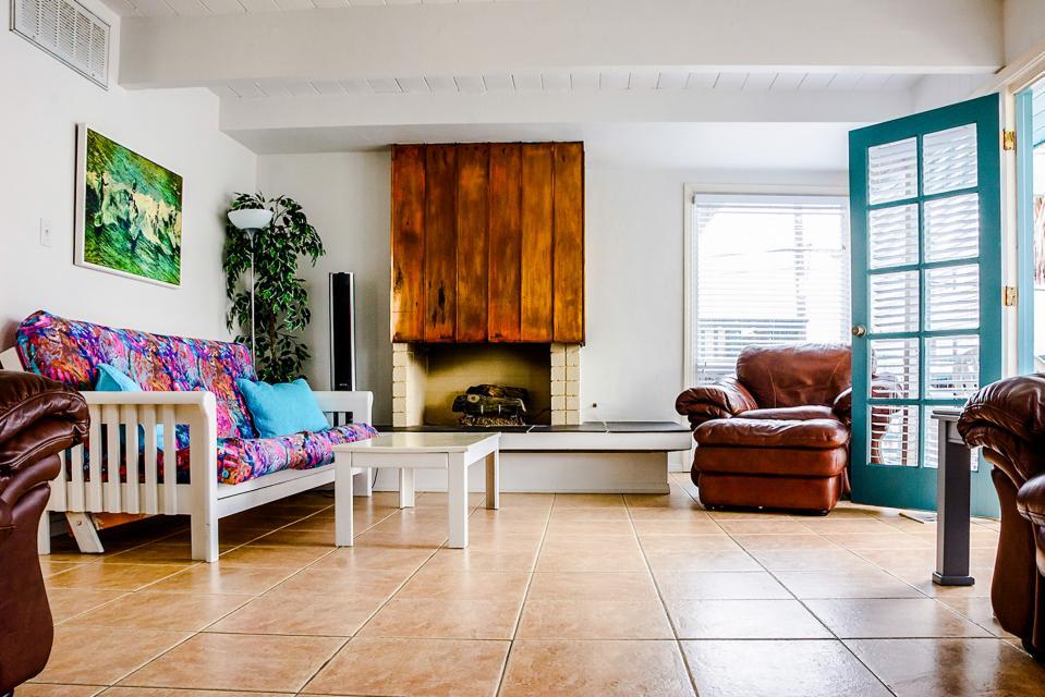 South Mission Oceanview Duplex 4 Bedroom - San Diego - Take a Virtual Tour