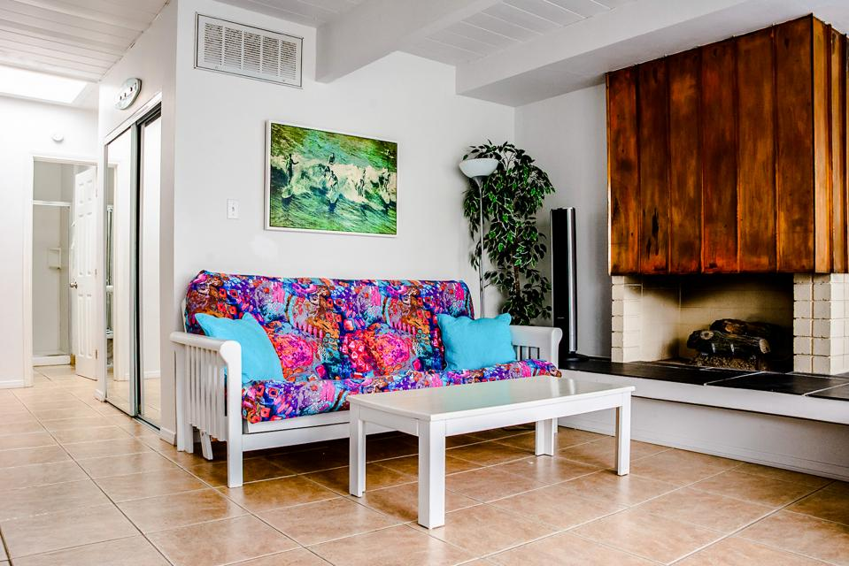 South Mission Oceanview Duplex 4 Bedroom - San Diego Vacation Rental - Photo 7