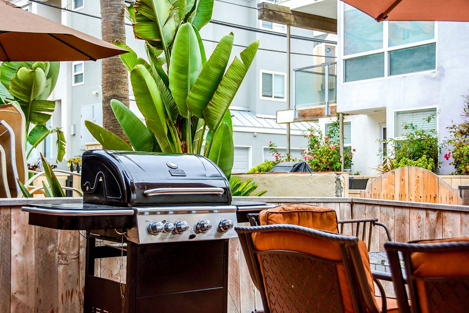 South Mission Oceanview Duplex - San Diego Vacation Rental - Photo 22